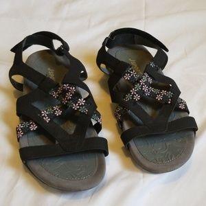 Jambu J Sport 6.5 Adjustable Sandals